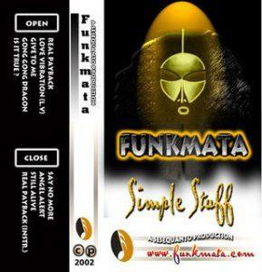 CD Funkmata