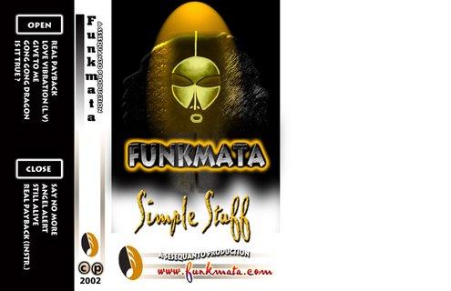 Funkmata Album